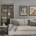 Dietrich Daybed by Finch & Lane Interiors
