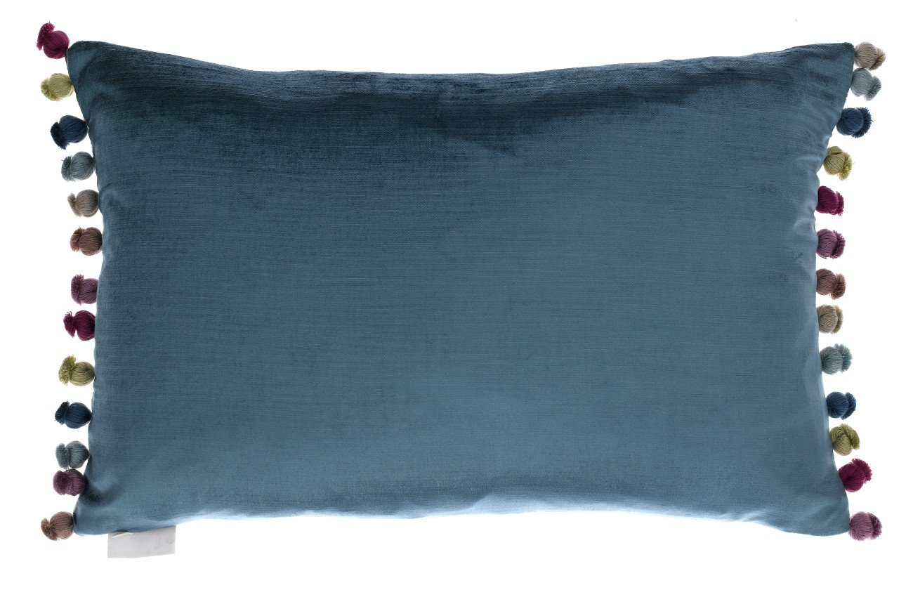 Hedgerow linen cushion by voyage maison finch lane for Au maison cushions