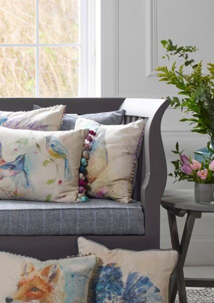 Uk cushion collection finch lane interiors for Au maison cushions uk