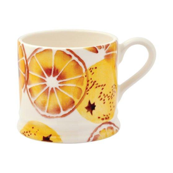 Emma Bridgewater Oranges Small Mug