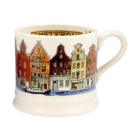 Emma Bridgewater Amsterdam Small Mug