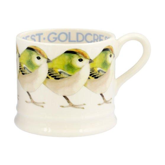 Emma Bridgewater Goldcrest Small Mug