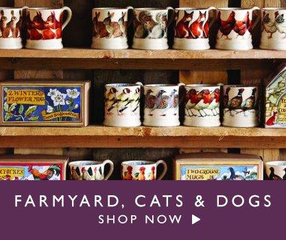 Shop Now Animals