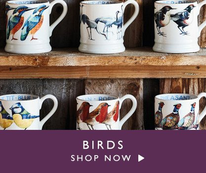 Shop Now Birds