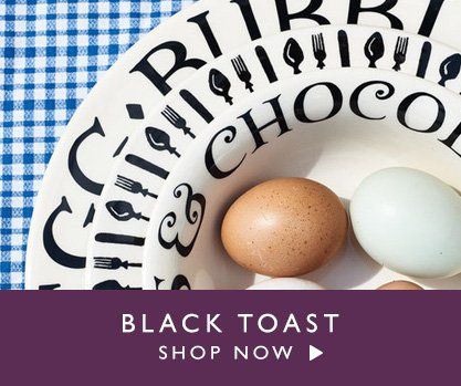 Shop Now Black Toast