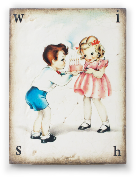 Sid Dickens Storybook Collection Memory Block