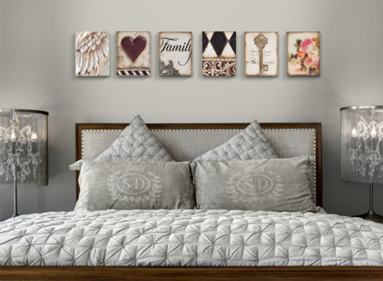 Simple Home Display