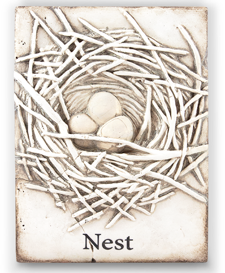 Sid Dickens Nest Memory Block