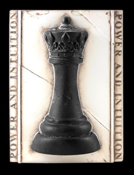 Sid Dickens Chess Queen Memory Block