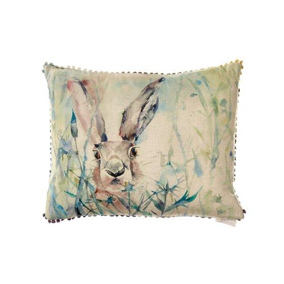 Jack Rabbit Cushion