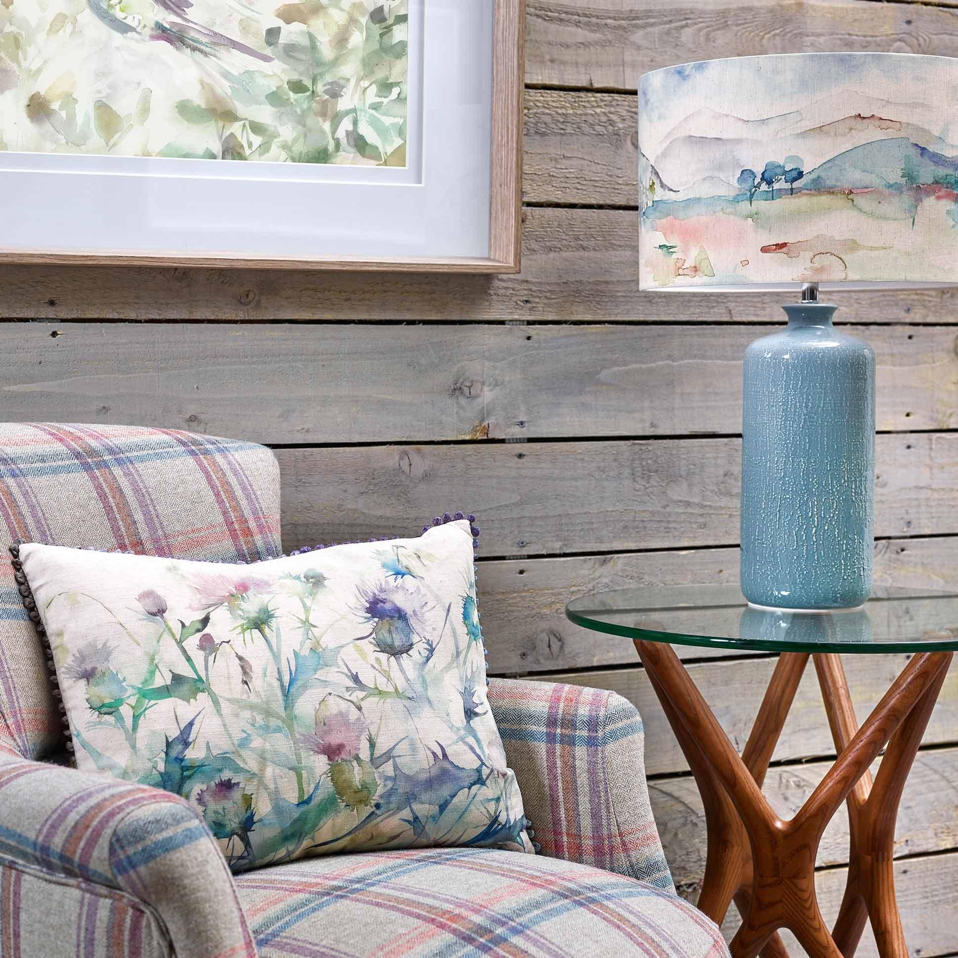 Hide and seek cushion made in scotland finch lane for Au maison cushions