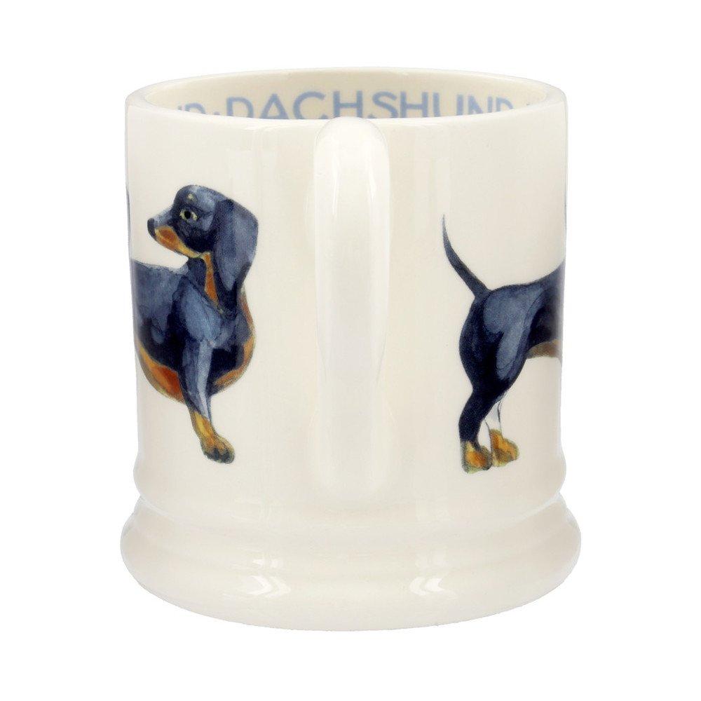 Emma Bridgewater Dachshund 1 2 Pint Mug Finch Amp Lane