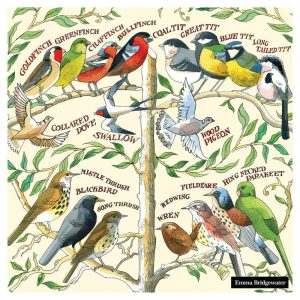 Emma Bridgewater Garden Birds