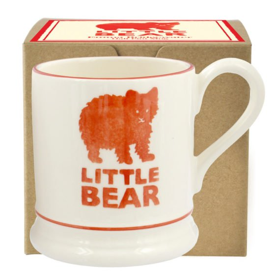 Emma Bridgewater Little Bear 1/2 Pint Mug