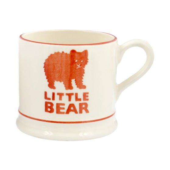 Emma Bridgewater Little Bear Small Mug