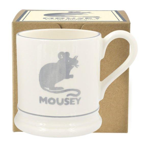 Emma Bridgewater Mousey 1/2 Pint Mug