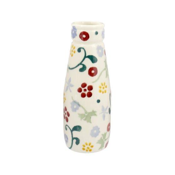 Emma Bridgewater Spring Floral Small Milk Bottle