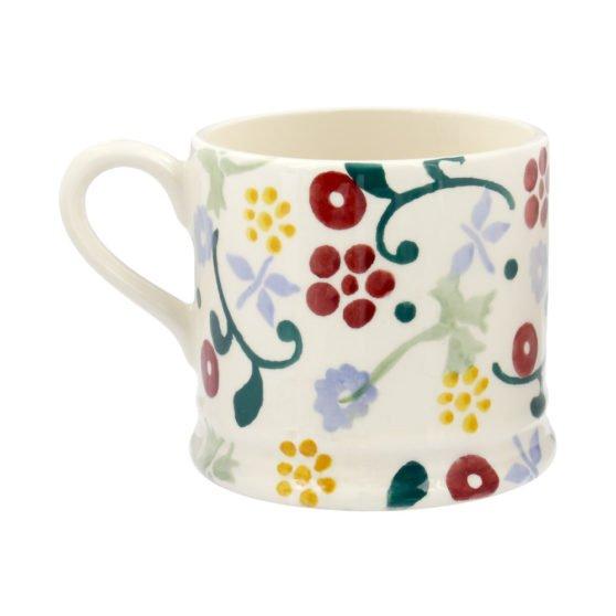 Emma Bridgewater Spring Floral Small Mug