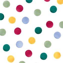 All Polka Dot