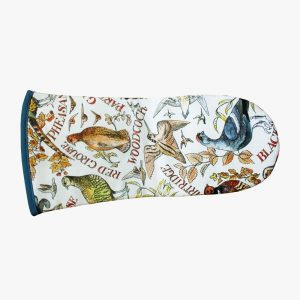 Emma Bridgewater Game Birds Gauntlet