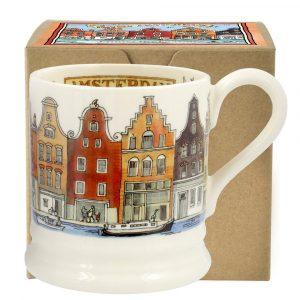 Emma Bridgewater Amsterdam 1/2 Pint Mug