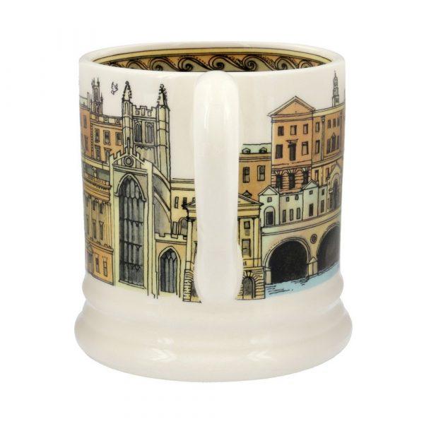 Emma Bridgewater Bath 1/2 Pint Mug