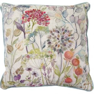 Country Garden Cushion