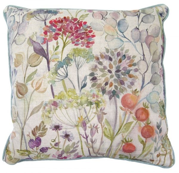 Country Garden Cushion