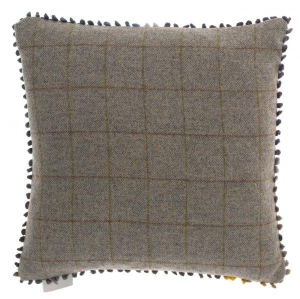 Goldfinch Cushion Back
