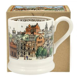Emma Bridgewater Edinburgh 1/2 Pint Mug