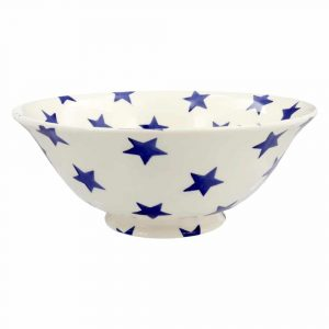 Emma Bridgewater Blue Star Medium Serving Bowl