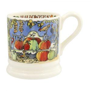 Emma Bridgewater Litho Halloween 1/2 Pint Mug
