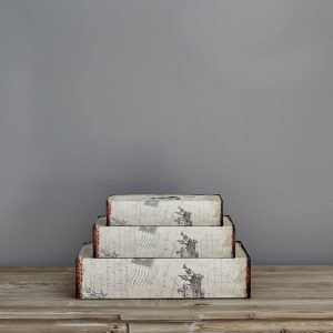 Faux Books by Finch & Lane Interiors