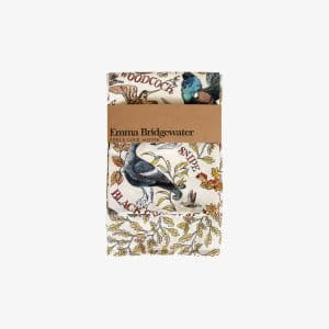 Emma Bridgewater Game Birds Tea Towel