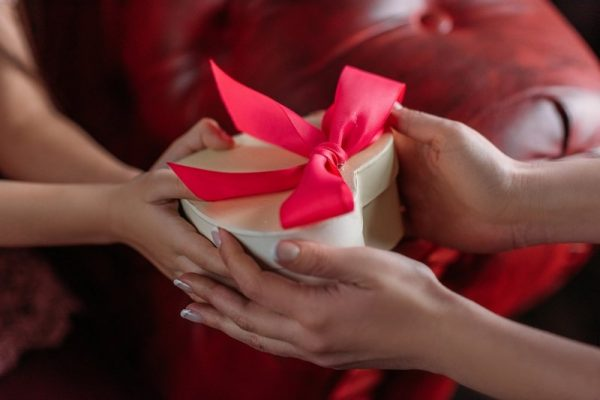 Gift Giving SML