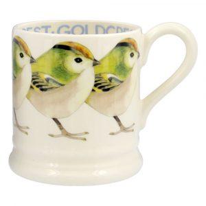Emma Bridgewater Goldcrest 1/2 Pint Mug
