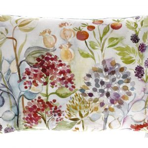 Hedgerow Linen Cushion