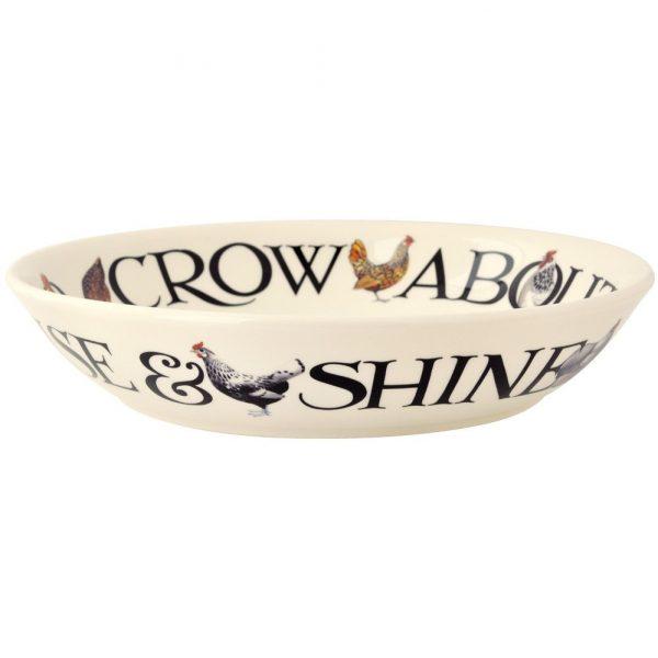 Emma Bridgewater Rise & Shine Medium Pasta Bowl
