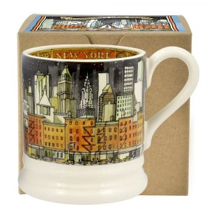 Emma Bridgewater New York 1/2 Pint Mug
