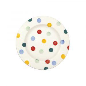 "Emma Bridgewater Polka Dot 6 1/2"" Plate"