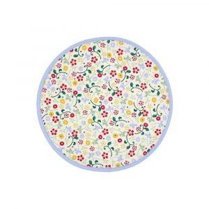 Emma Bridgewater Sprig Floral & Polka Dots Hob Cover