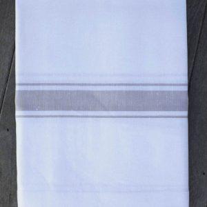 Pure Linen Glass Cloth Tablecloth