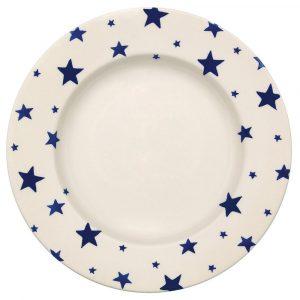 "Emma Bridgewater Starry Skies 10 1/2"" Plate"