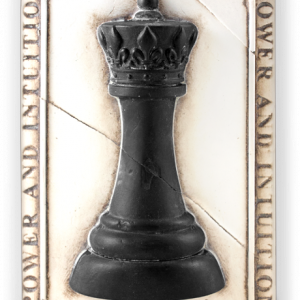 Sid Dickens Chess Queen Memory Block