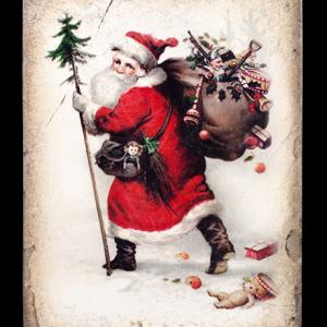 Sid Dickens Christmas Joy Memory Block