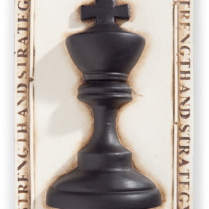 Sid Dickens Chess King Memory Block