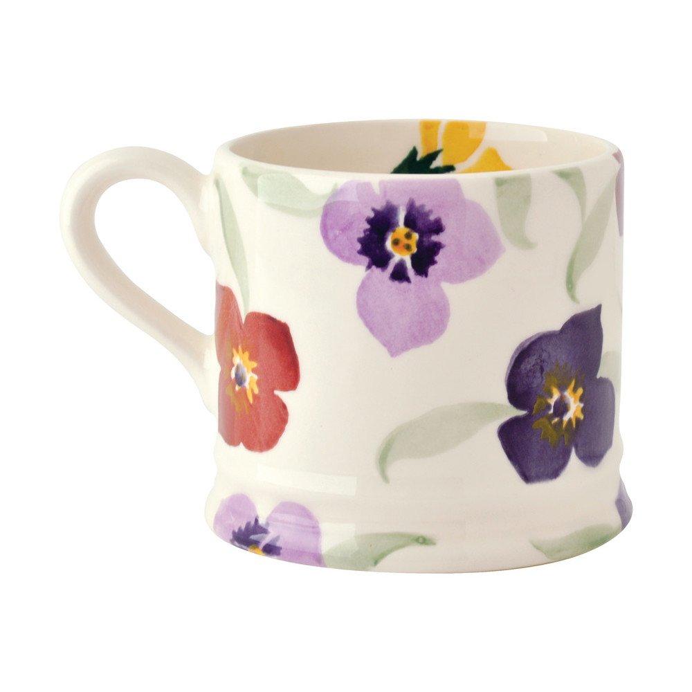 Emma Bridgewater Wallflower Small Mug Finch Amp Lane
