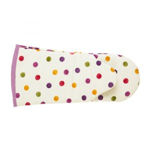 Emma Bridgewater Wallflower & Polka Dots Gauntlet