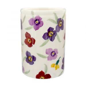 Emma Bridgewater Wallflower Medium Vase