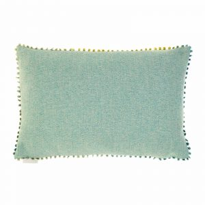 Marine Sail Cushion Back